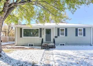 Casa en ejecución hipotecaria in Cheyenne, WY, 82001,  CAHILL DR ID: F4369652