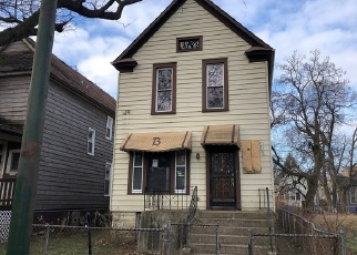 Foreclosed Home en S NORMAL BLVD, Chicago, IL - 60621