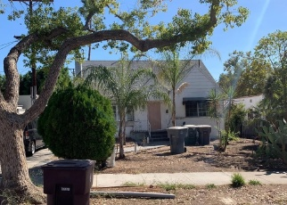 Foreclosure Home in Glendale, CA, 91201,  WINCHESTER AVE ID: F4369796