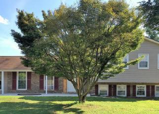 Casa en ejecución hipotecaria in Charlotte Hall, MD, 20622,  APACHE RD ID: F4369826