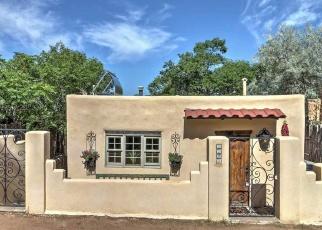 Foreclosed Homes in Santa Fe, NM, 87501, ID: F4369937