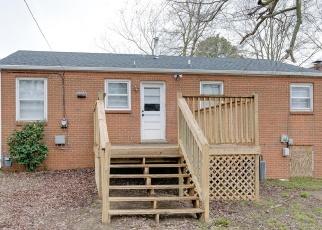 Casa en ejecución hipotecaria in Richmond, VA, 23231,  VINTON ST ID: F4370017