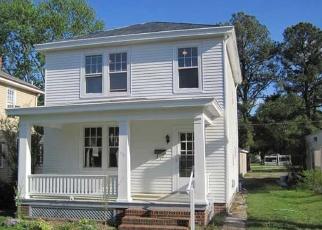 Casa en ejecución hipotecaria in Richmond, VA, 23231,  WILLIAMSBURG RD ID: F4370102