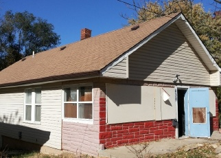Foreclosure Home in Independence, MO, 64053,  S KENTUCKY AVE ID: F4370324