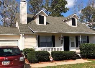 Casa en ejecución hipotecaria in Lithonia, GA, 30058,  PANOLA PL ID: F4370334