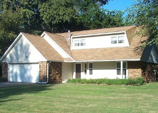 Foreclosure Home in Broken Arrow, OK, 74014,  S 256TH EAST AVE ID: F4370382