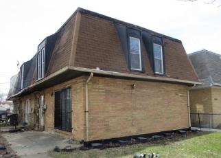 Casa en ejecución hipotecaria in Chicago, IL, 60643,  S RACINE AVE ID: F4370465