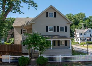Foreclosure Home in Spencer, MA, 01562,  CLARK ST ID: F4370586