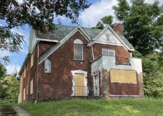 Foreclosure Home in Little Rock, AR, 72206,  BROADWAY ST ID: F4370607