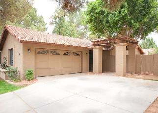 Foreclosure Home in Gilbert, AZ, 85234,  E PINON WAY ID: F4370689