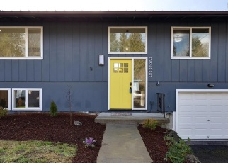 Casa en ejecución hipotecaria in Lynnwood, WA, 98037,  177TH PL SW ID: F4370740