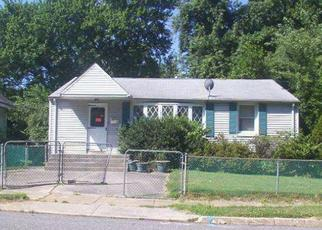 Foreclosed Home in BOWERS AVE, Runnemede, NJ - 08078