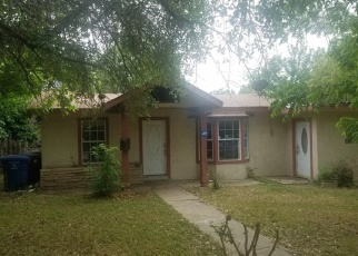 Foreclosure Home in San Antonio, TX, 78223,  SANDRA DR ID: F4371077