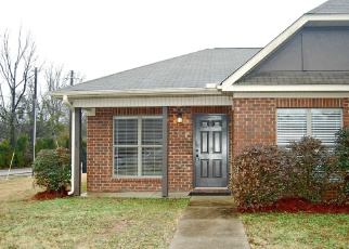 Foreclosure Home in Calera, AL, 35040,  DANBURY LN ID: F4371241