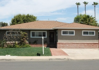 Foreclosure Home in San Diego, CA, 92115,  ADAMS AVE ID: F4371376