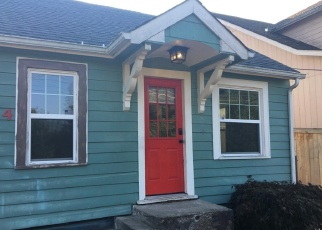 Foreclosure Home in Bremerton, WA, 98312,  N LAFAYETTE AVE ID: F4371425
