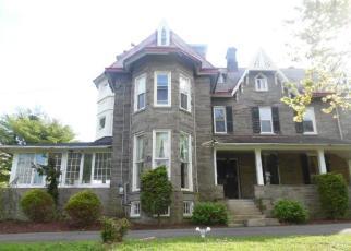 Foreclosed Home en NORWOOD AVE, Philadelphia, PA - 19118