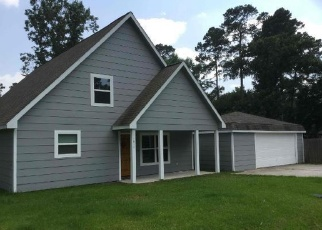 Foreclosure Home in Montgomery county, TX ID: F4371507