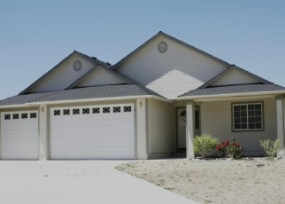 Foreclosure Home in Gardnerville, NV, 89410,  CONNER WAY ID: F4371552