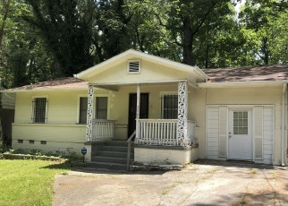 Foreclosure Home in Atlanta, GA, 30354,  WATERS RD SW ID: F4371595