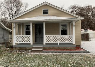 Foreclosure Home in Indianapolis, IN, 46241,  MANHATTAN AVE ID: F4371658
