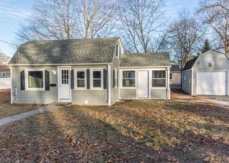 Foreclosure Home in Warwick, RI, 02886,  HUTCHINSON ST ID: F4371804