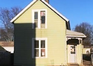 Foreclosure Home in Davenport, IA, 52804,  WASHINGTON LN ID: F4371914