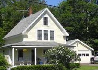 Foreclosed Home in PENDLETON POINT RD, Islesboro, ME - 04848