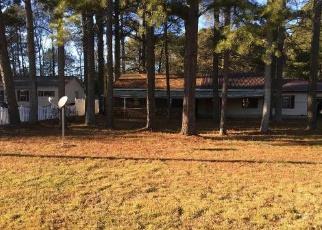 Casa en ejecución hipotecaria in Somerset Condado, MD ID: F4372157