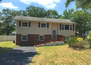 Foreclosure Home in Toms River, NJ, 08753,  RANDOLPH ST ID: F4372169