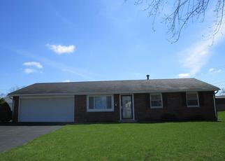 Foreclosure Home in Miami county, OH ID: F4372201