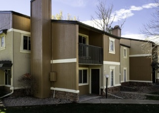 Foreclosed Home in W MOORHEAD CIR, Boulder, CO - 80305