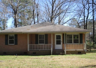 Foreclosure Home in Florence, SC, 29501,  WOODBRIDGE RD ID: F4372258