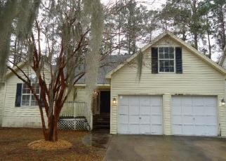 Foreclosed Home en SUGAR MILL DR, Savannah, GA - 31419