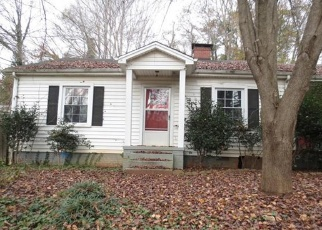 Foreclosure Home in Rutherford county, NC ID: F4372286