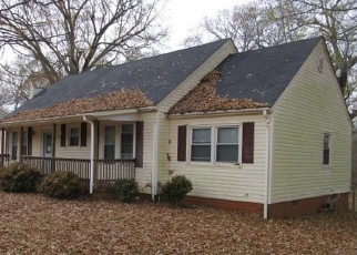 Foreclosure Home in Cleveland county, NC ID: F4372297