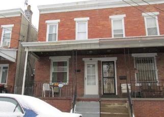 Foreclosure Home in Mercer county, NJ ID: F4372405