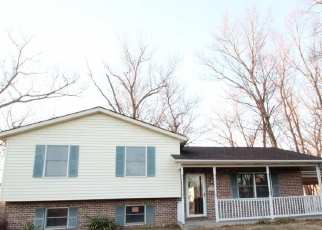 Casa en ejecución hipotecaria in Carroll Condado, MD ID: F4372427