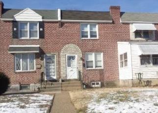 Casa en ejecución hipotecaria in Folcroft, PA, 19032,  TAYLOR DR ID: F4372436