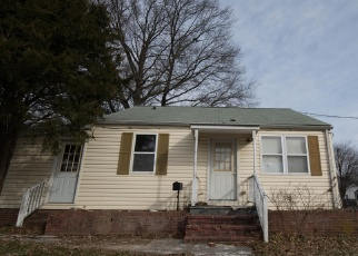 Foreclosure Home in Harford county, MD ID: F4372456