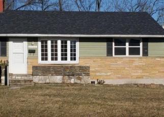 Casa en ejecución hipotecaria in Baltimore Condado, MD ID: F4372463