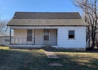 Foreclosure Home in Custer county, OK ID: F4372506