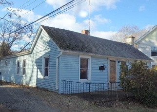 Foreclosure Home in Norwich, CT, 06360,  HICKORY ST ID: F4372548