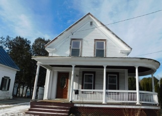 Foreclosure Home in Rutland, VT, 05701,  FOREST ST ID: F4372601