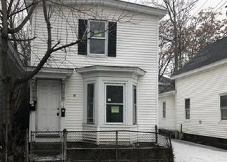 Foreclosure Home in Lowell, MA, 01850,  JEWETT ST ID: F4372641