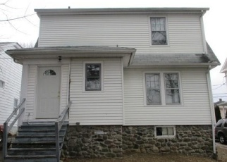 Foreclosure Home in Waterbury, CT, 06710,  CLINTON ST ID: F4372672
