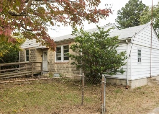 Foreclosure Home in Petersburg, VA, 23803,  HARWELL DR ID: F4372705