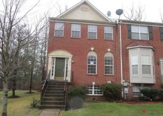 Casa en ejecución hipotecaria in Prince Georges Condado, MD ID: F4372710