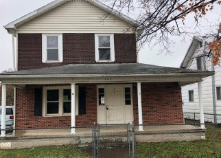 Foreclosure Home in Huntington, WV, 25702,  BUFFINGTON ST ID: F4372737