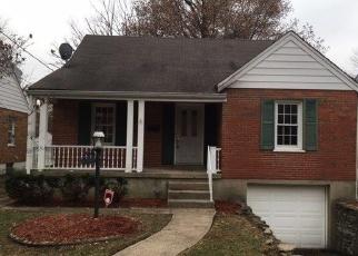 Casa en ejecución hipotecaria in Cincinnati, OH, 45239,  GLORIA DR ID: F4372767